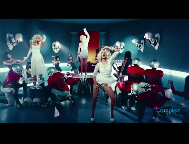 File:Madonna-Give-Me-All-Your-Luvin-Music-Video-ft-M.I.A.-and-Nicki-Minaj-Marilyn-Monroe.jpg