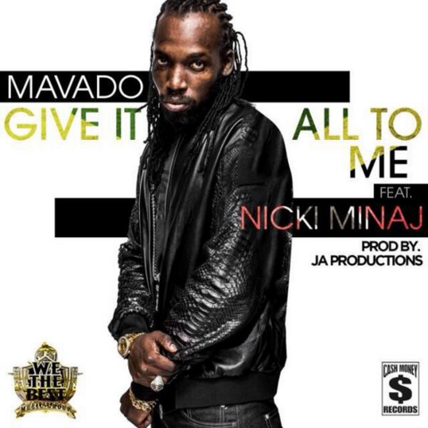 File:Give It All To Me cover.png