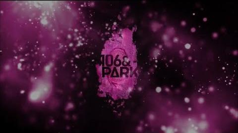 Nicki Minaj - Interview (106 & Park 12.18
