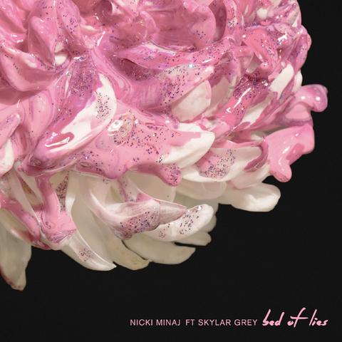 File:Nicki-Minaj-Bed-of-Lies-2014-Single.png