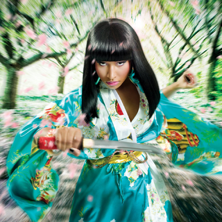 Ninja at Howard Huag photo shoot