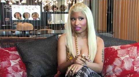 Nicki Minaj 'People are confused by me'