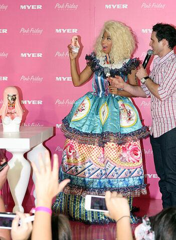 File:Nicki Minaj - Flickr - Eva Rinaldi Celebrity and Live Music Photographer (25).jpg