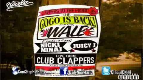 Wale - Clappers Feat