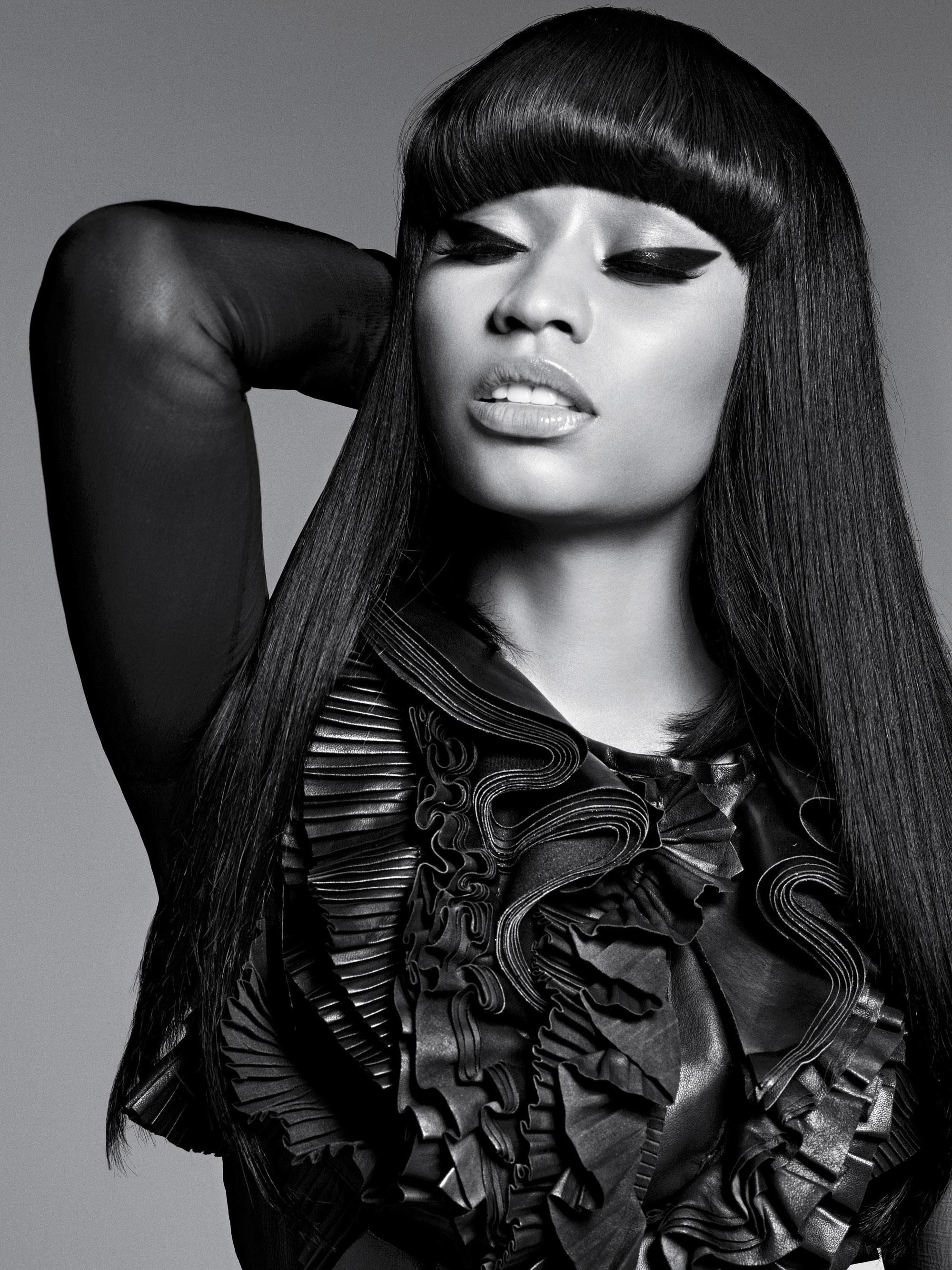 Image - Elle7.png | Nicki Minaj Wiki | FANDOM powered by Wikia