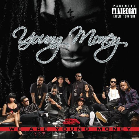 File:We Are Young Money cover.jpg