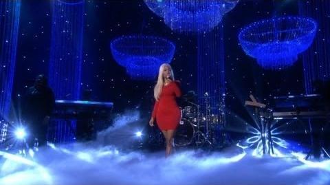 Nicki Minaj Performs 'Freedom'