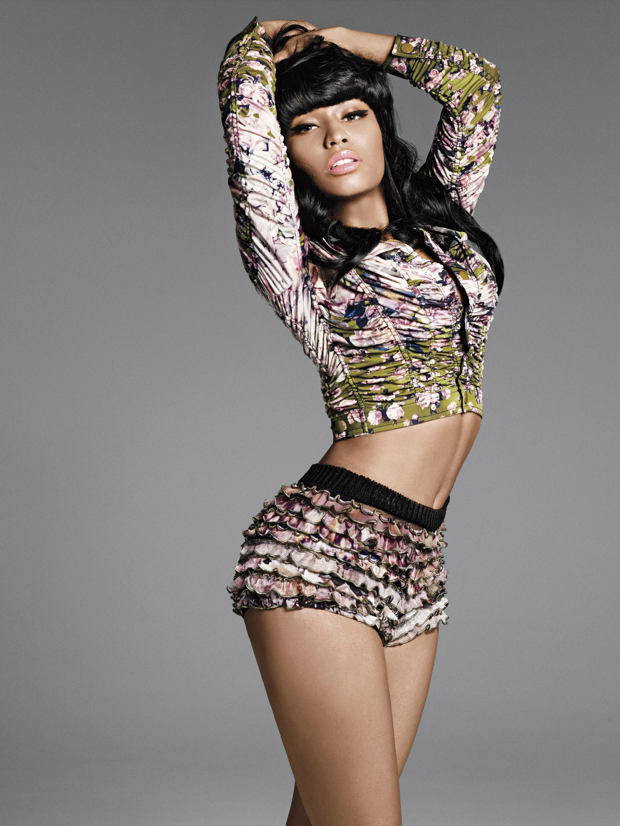 Image - Elle5.png | Nicki Minaj Wiki | FANDOM powered by Wikia