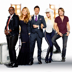 The judges promo pic