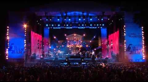 2014 Philly 4th of July Jam Nicki Minaj Performs