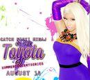 Toyota Summer Concert Series 2012