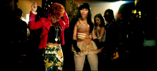 File:I Ain't Thru Nicki with Keyshia cole.png