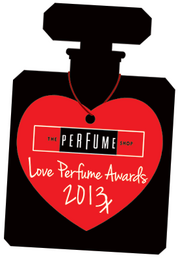 Love Perfume Awards 2013