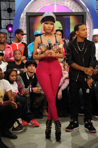 File:Nicki+Minaj+Celebs+BET+106+Park+Fn3z mVVXMUl.jpg