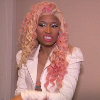 Boss at Minaj's <i>My Truth</i> reality special.