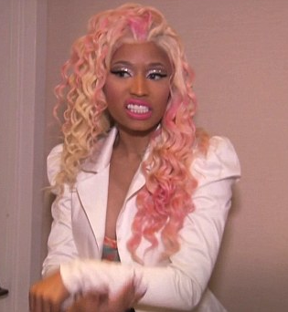 File:Nicki the Boss - My Truth 2.png