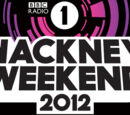 BBC Radio 1's Hackney Weekend