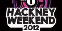 BBC Radio 1's Hackney Weekend