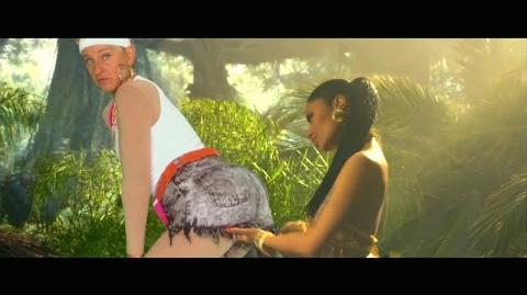 Ellen's Anaconda Video!-0