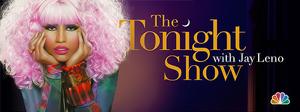 Nicki the tonight show