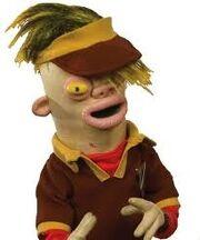 Mr. Meaty Josh