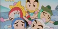 Bomberman B-Daman Bakugaiden English Dub Suggestions