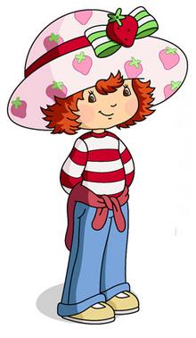 Strawberry Shortcake (2003)