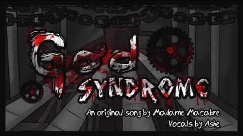 God Syndrome- Madame Macabre ft. Ashe (Audio)