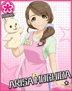 Arisa Mochida