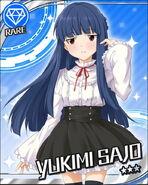 Yukimi Sajo