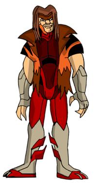 Sabretooth (Ultima Style)