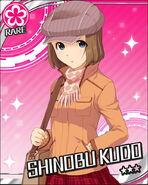Shinobu Kudo