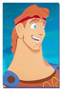 Herc big poster