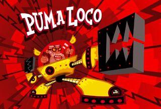 PumaLoco