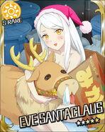 Eve Santaclaus