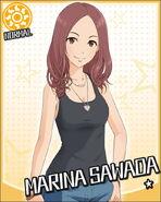 Marina Sawada