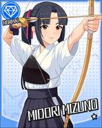 Midori Mizuno