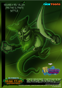 Nicktoons the flying dutchman by neweraoutlaw-d5jvymk