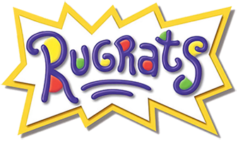 File:Rugrats logo.png