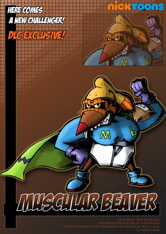 File:Nicktoons muscular beaver by neweraoutlaw-d5csiey.png