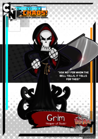 Cartoon network the grim reaper by neweraoutlaw-d6i1jx2