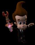 Jimmy Neutron - Secret Agent