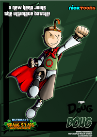 Nicktoons doug by neweraoutlaw-d5k7oyq