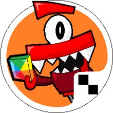 Calling all mixels burncobo icon by angeljacobo101-d989o1f