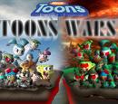 Nicktoons Toons Wars Wiki