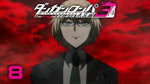 COLD HEART - Danganronpa 3 The End of Hope's Peak Academy - Side Future - 8 - Reaction & Review