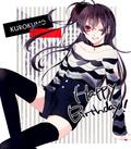 Kurokumo by Kashiba