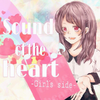 Sound of the heart GIRLside