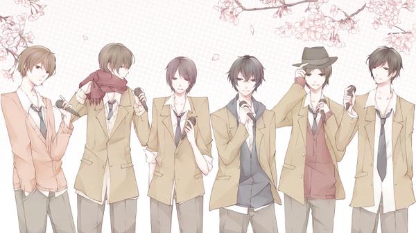 Nico men's