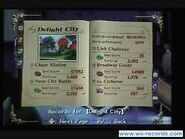 Delight city journal entry